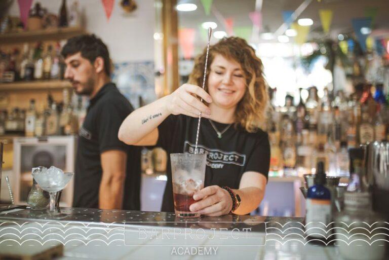 Corsi da barman