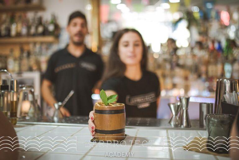 Master Barman