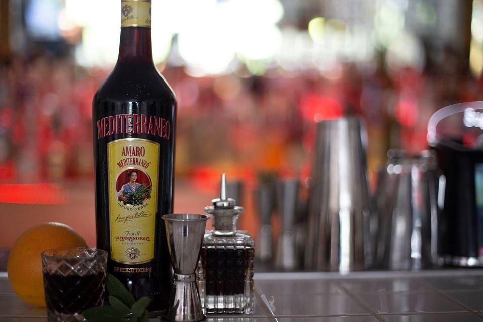 Amaro Mediterraneo 12