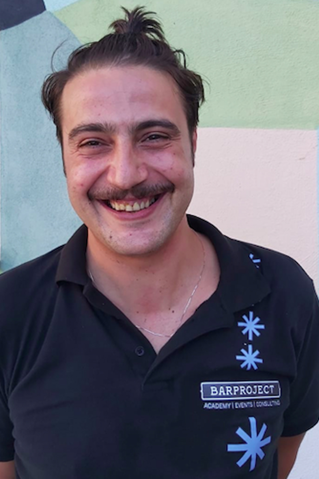 Alfonso Di Muro Craft Flair
