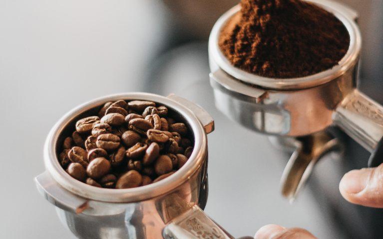 diverse preparazioni del caffè per diventare barista