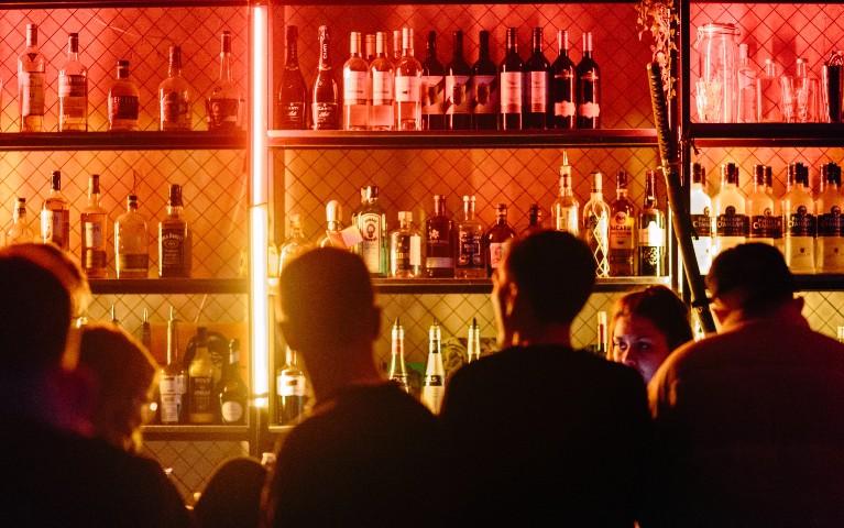 lavorare in un bar a 40 anni